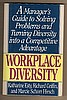 Textbook - WORKPLACE DIVERSITY, Esty, Hirsch, Griffin