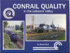 CONRAIL QUALITY IN THE LEBANON VALLEY, (PA) by Brian Saul