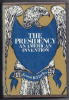 THE PRESIDENCY by Ernest B. Fincher