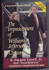 THE IMPEACHMENT OF WILLIAM JEFFERSON CLINTON by R. Emmett Tyrrell Jr.