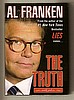 THE TRUTH WITH JOKES by Al Franken