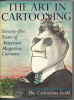 The Art In Cartooning